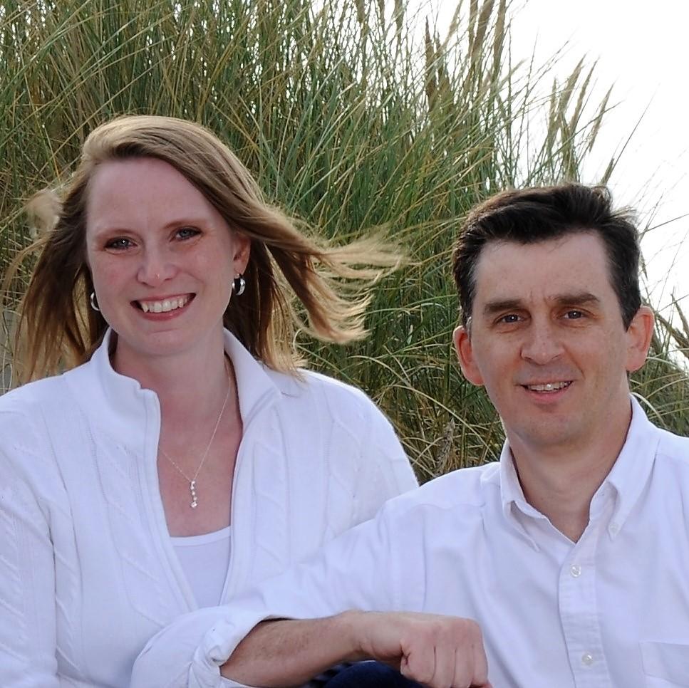 Brian and Jody Hanna