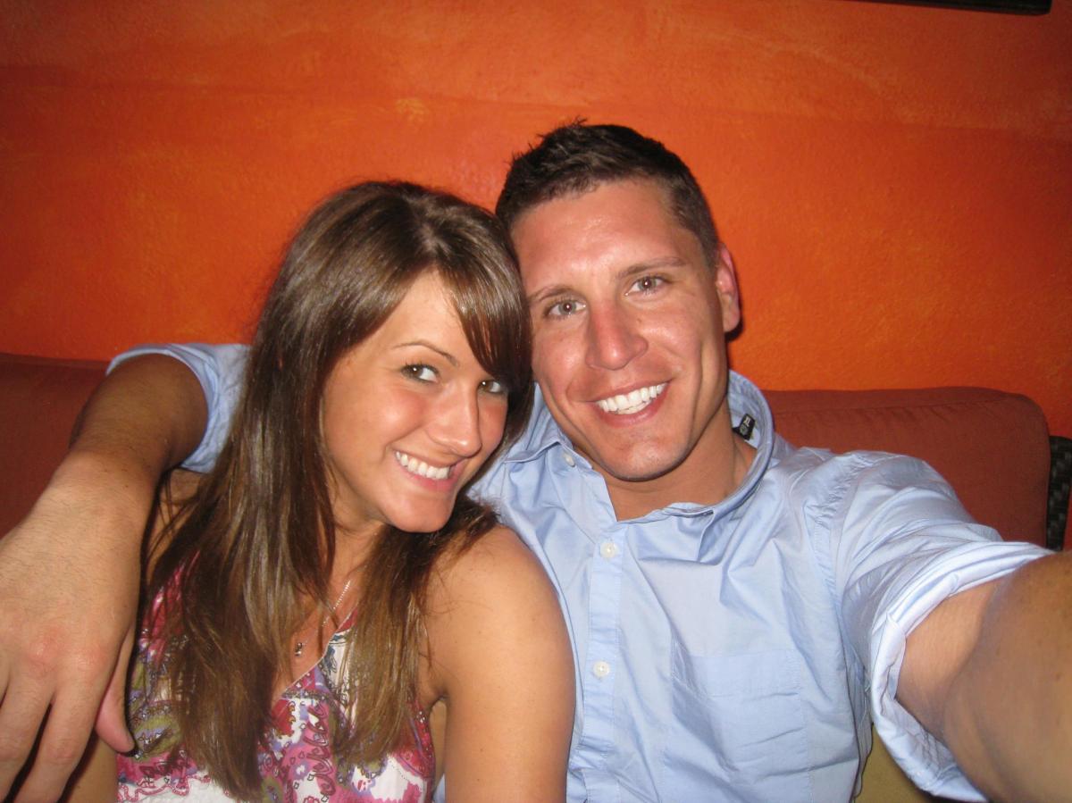 Jamie & Courtney