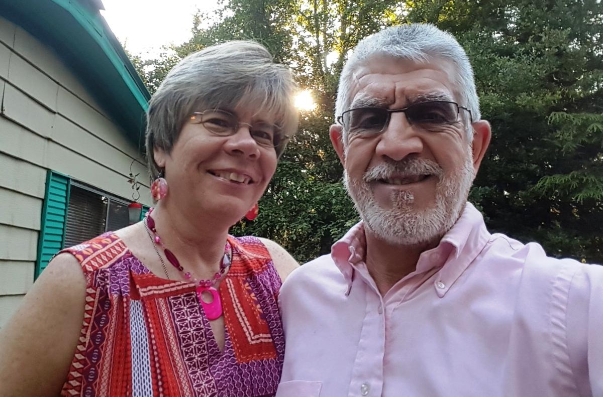 Margarita & Julio